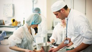 east riding college apprenticeships food manufacture