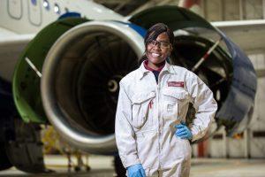 east surrey college apprenticeships aviation