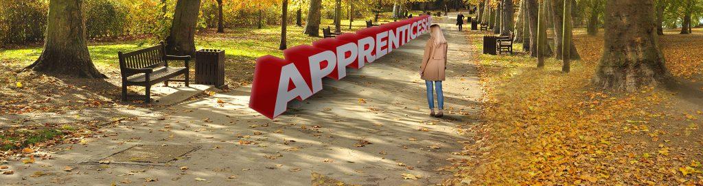 eastleigh college apprenticeships