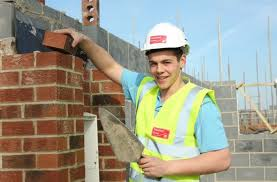farnborough college of technology apprenticeships bricklaying