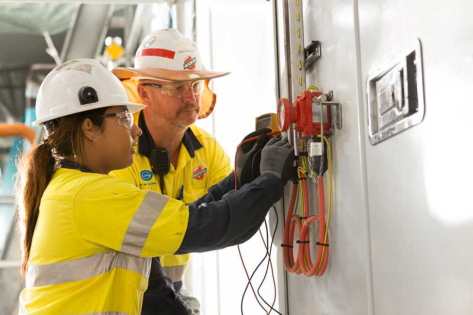 herefordshire and ludlow college apprenticeships electrical