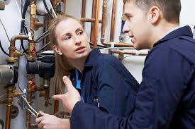 herefordshire and ludlow college apprenticeships plumbing and gas