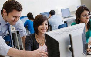 riverside college apprenticeships IT