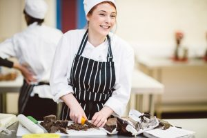 riverside college apprenticeships catering and hospitality