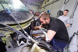 riverside college apprenticeships motor vehicle