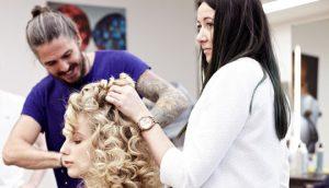 west london college apprenticeships hairdressing