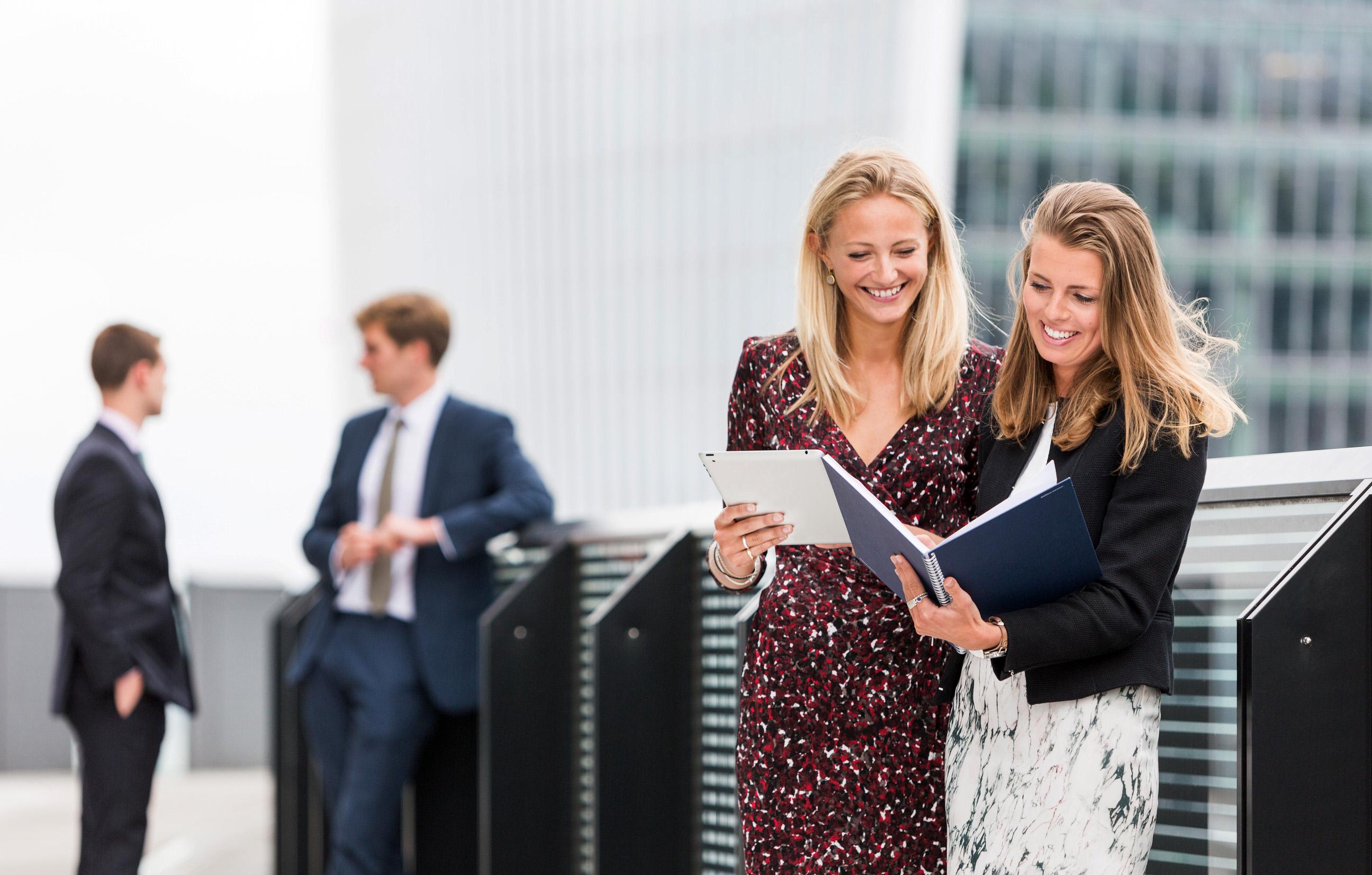 Willis Towers Watson Graduate Programmes and Apprenticeships