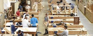 darlington college apprenticeships site carpentry