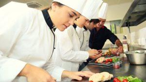derby college apprenticeships chef