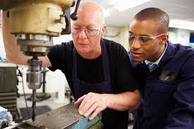 derby college apprenticeships manufacturing