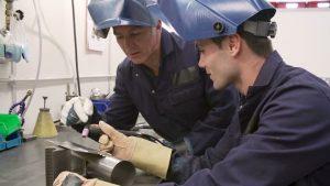 east surrey college apprenticeships engineering