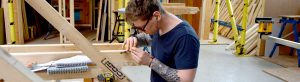 haddon training apprenticeships carpentry