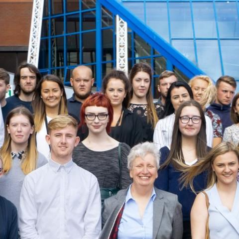 hartlepool borough council apprenticeships