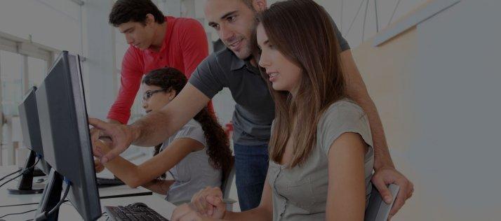 icon training apprenticeships