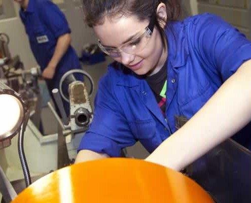 KITS apprenticeships