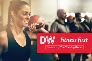 Become a Personal Trainer at DW Fitness First