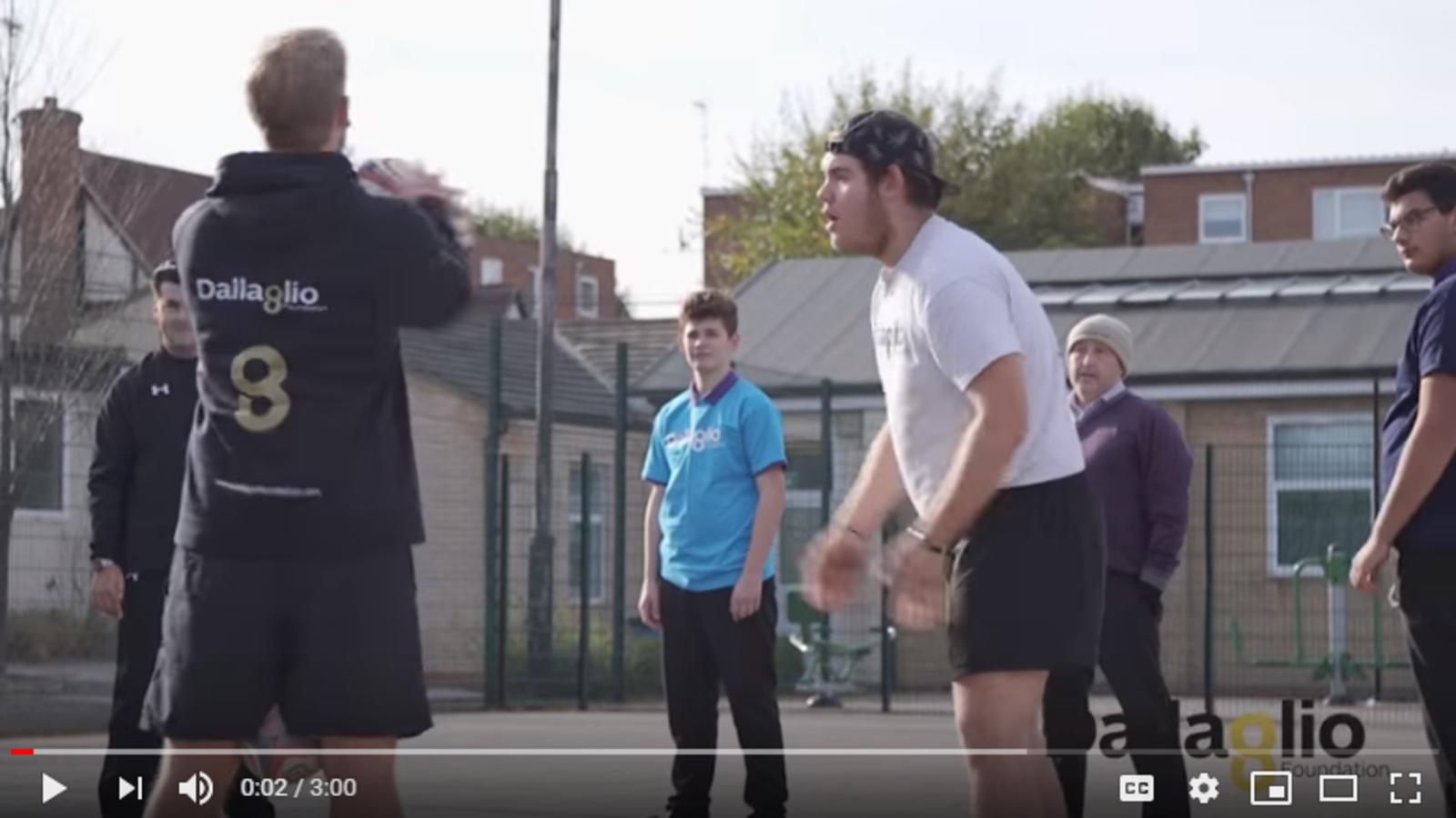 dallaglio rugbyworks video