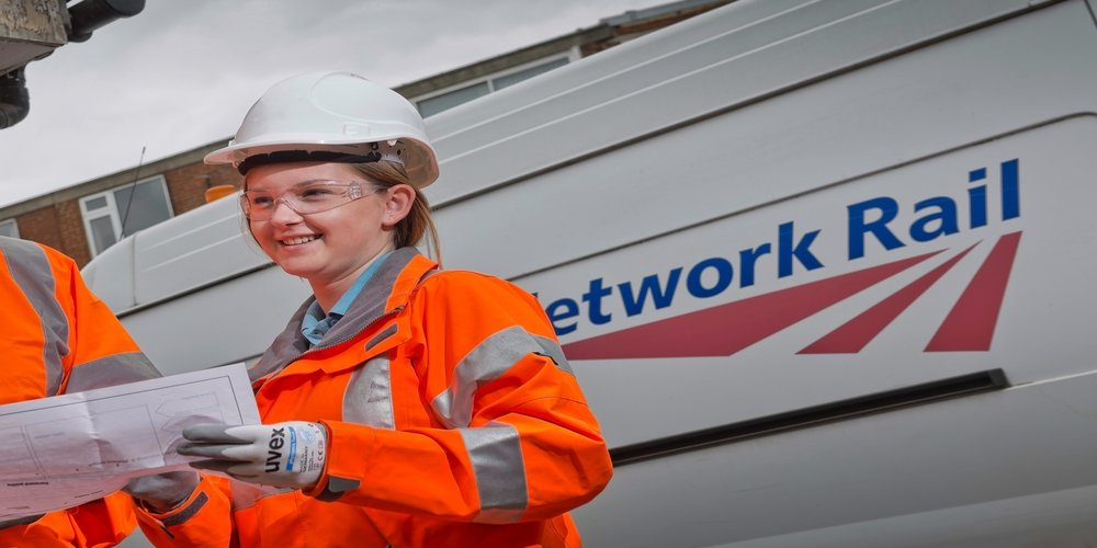 Being a Network Rail Engineering Apprentice