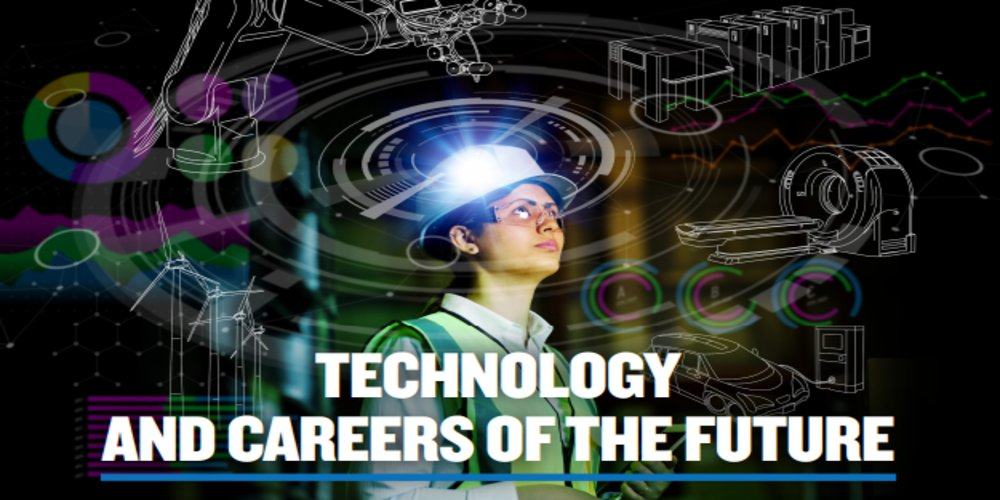 Technology and Careers of the Future