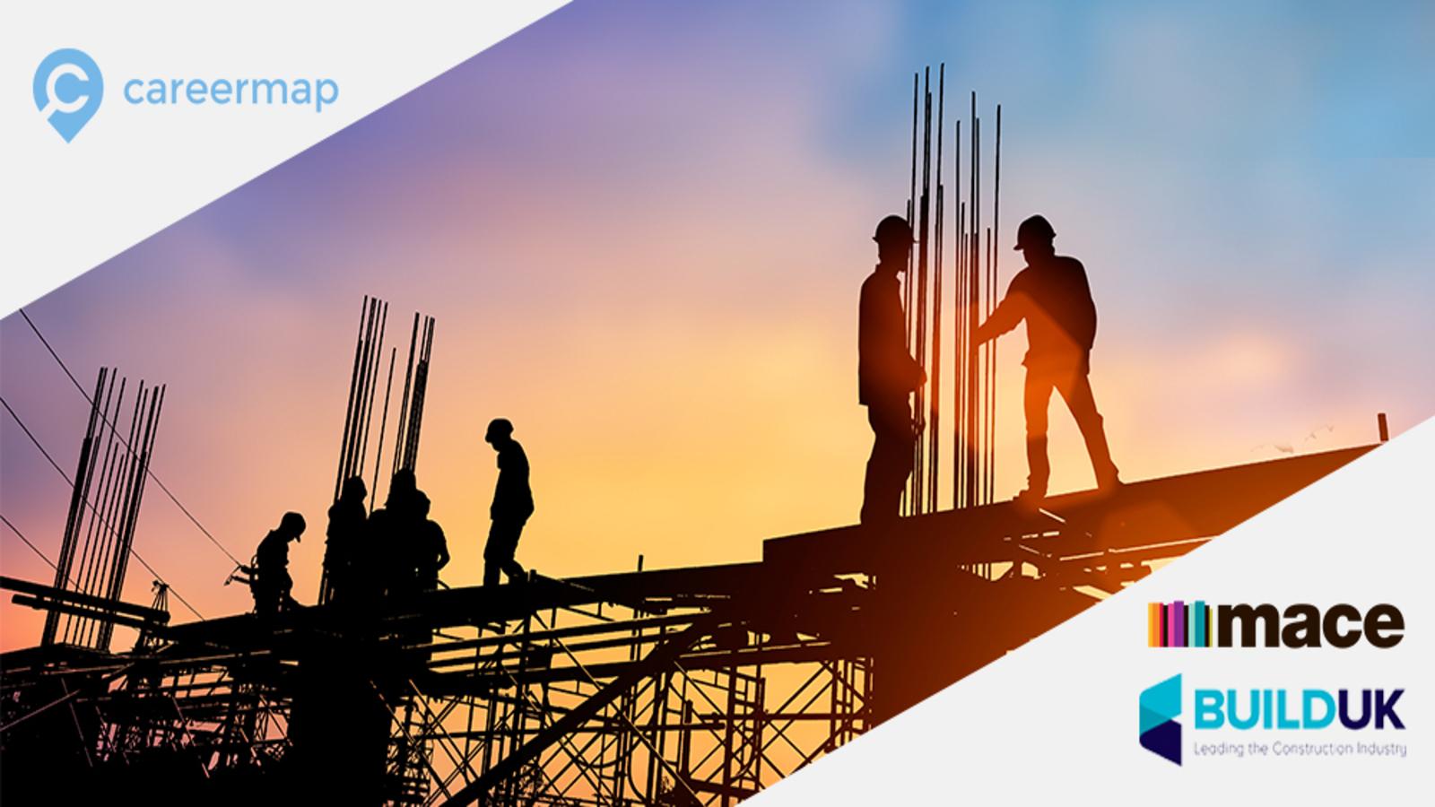 Mace Construction CPD Webinar banner