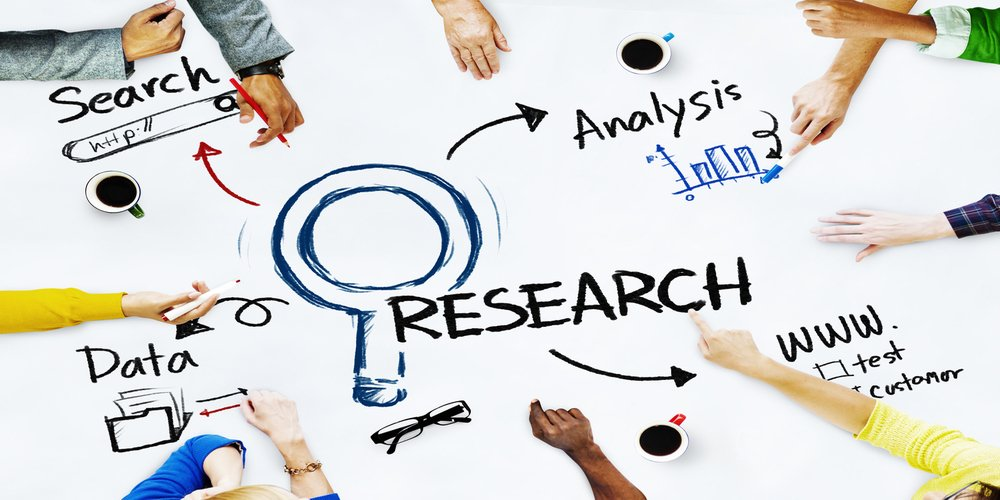 research information and the skill set you need