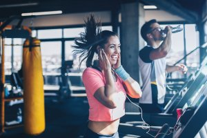 Personal Trainer Opportunities – The Gym