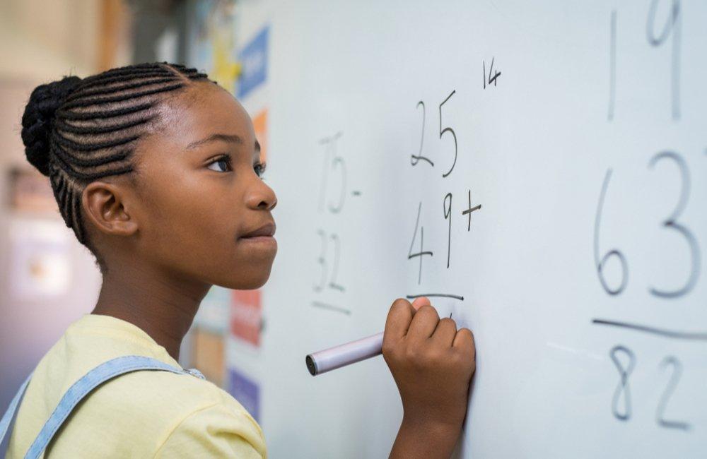 Why study maths