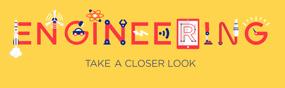 Take a closer look logo