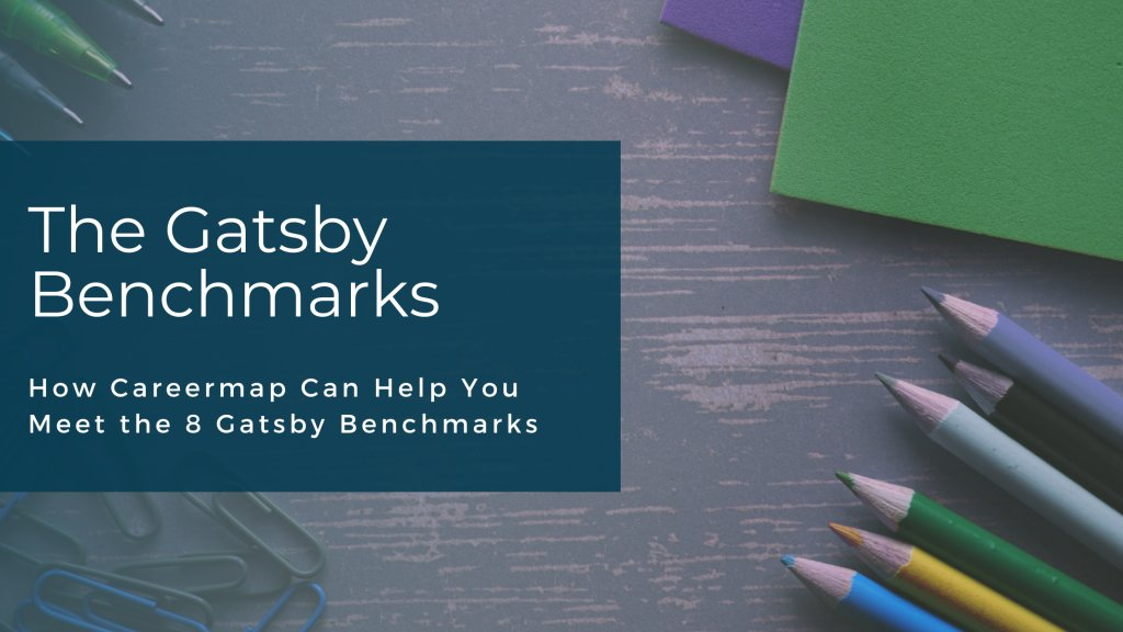 How to meet the Gatsby Benchmarks