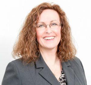 Julie Hyde, Executive Director, NCFE