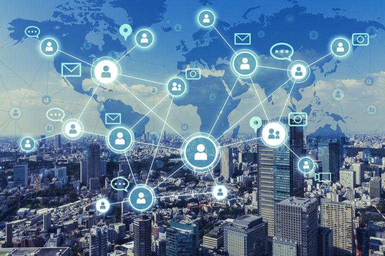 Linkedin profile, Social media