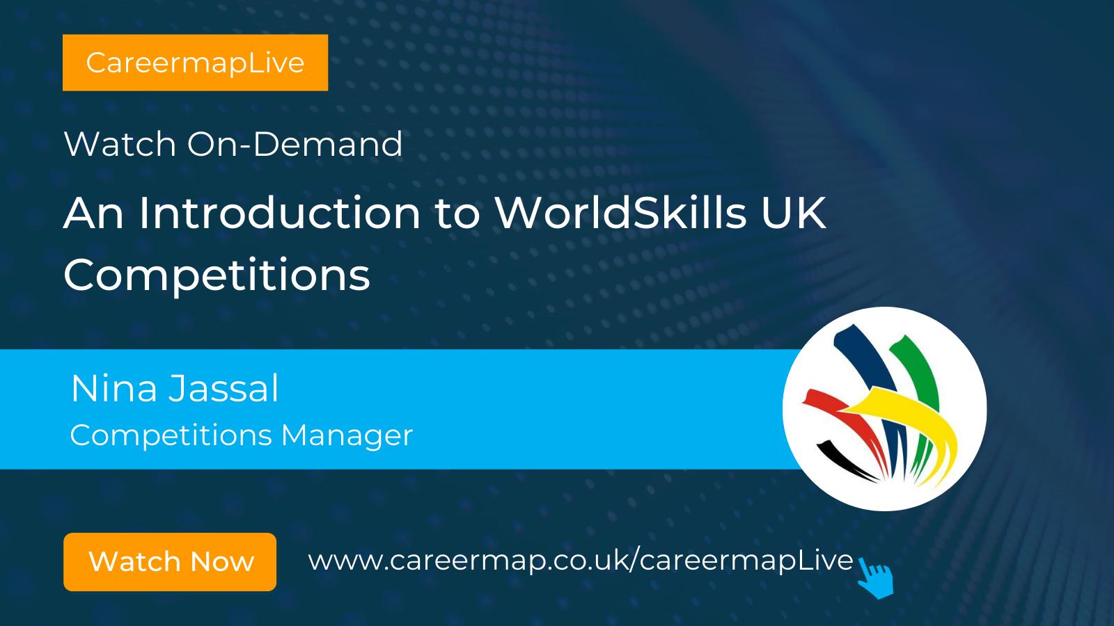 WorldSkills UK Event