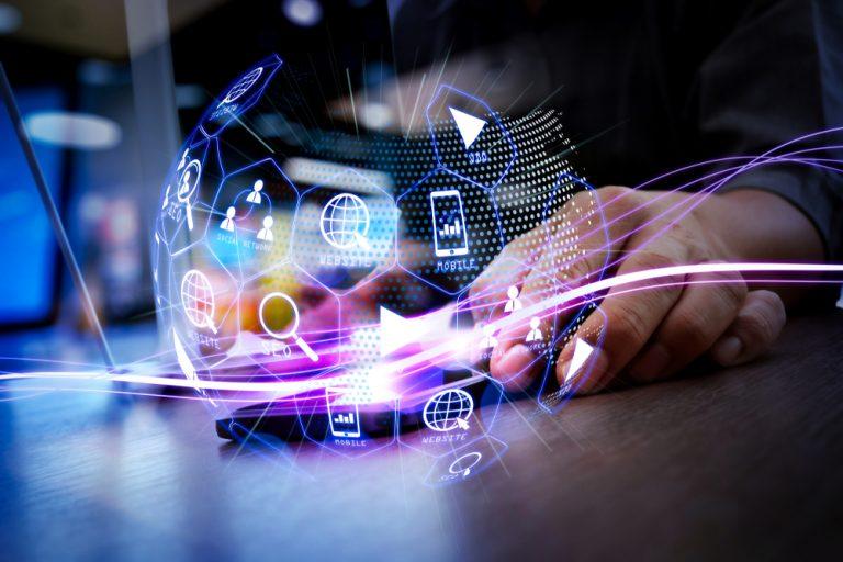 Digital,Marketing,Media,(website,Ad,,Email,,Social,Network,,Seo,,Video,