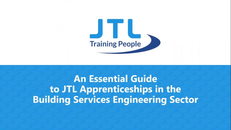 JTL - Essential guide to apprenticeships