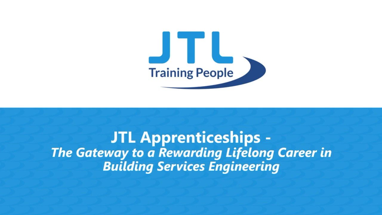JTL Apprenticeships - Event Image