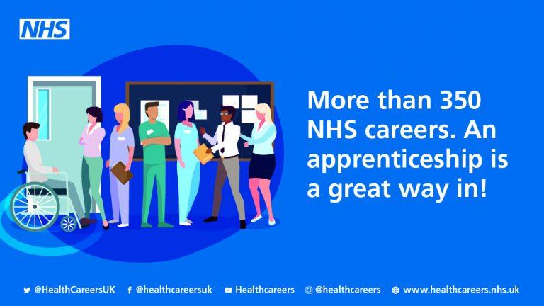 NHS Apprenticeships