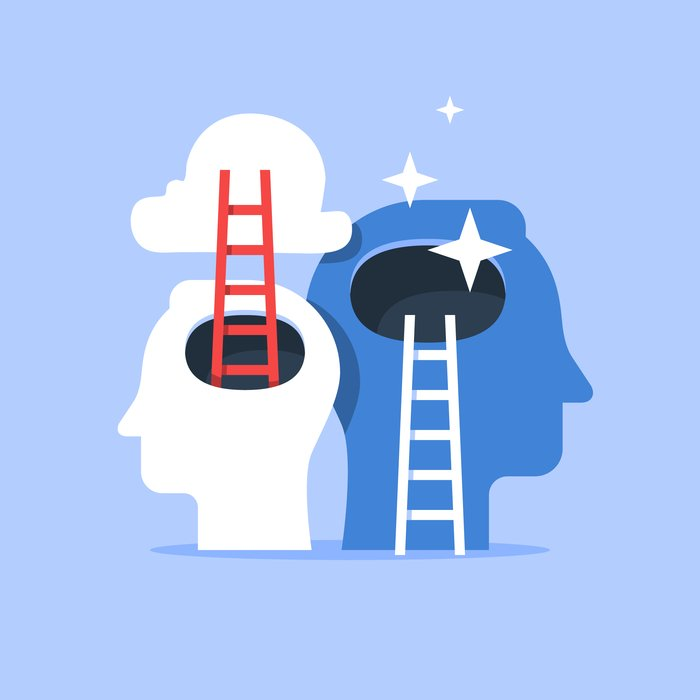 Careers ladder skills