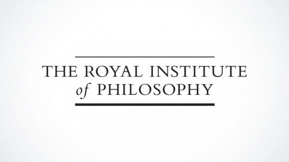 The Royal Institute of Philosophy logo