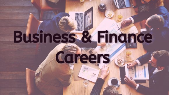 Business and Finance (1)