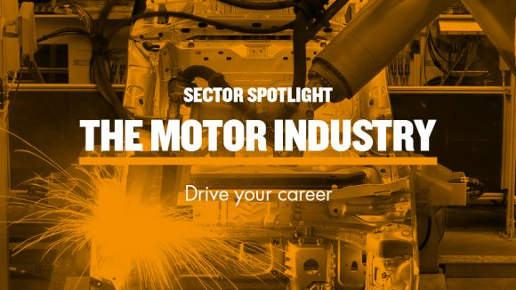 Careermag Results Day Guide The Motor Industry