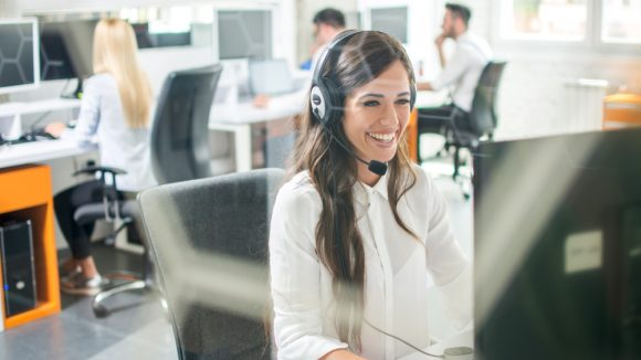 Customer Service Industry Sector