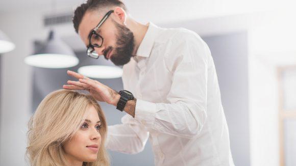 Hair Industry Sector