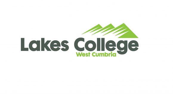 Lakes college logo