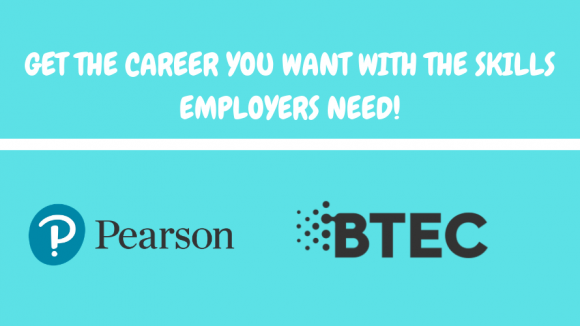 Get the career you want with the skills employers need