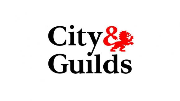 City & Guilds logo