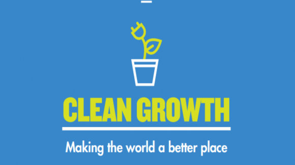 Clean Growth Case Study